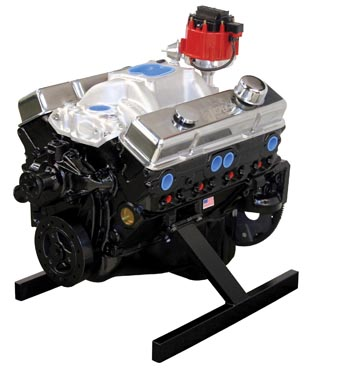 JASPER PERFORMANCE ENGINE